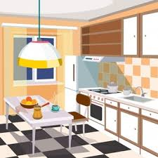 furniture of kitchen kitchen furniture vectors photos and psd files free