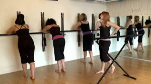barreconcept ultimate 20 minute barre exercise workout youtube