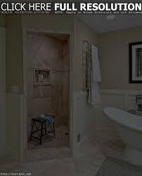 walk in shower dimensions best shower