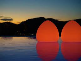 smart green lighting s led outdoor lights design trend