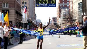 Map Of Boston Marathon Course by Boston Marathon 2017 Route Date Start Time U0026 Tv Schedule