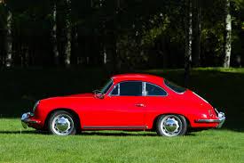 1964 porsche 356 c modern classic auto sales