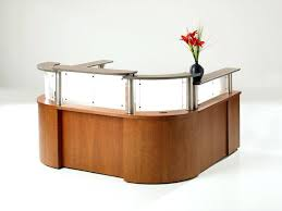 Desks Modern Office Reception Desk Office Desk Small Office Reception Desk Medium Size Of Salon