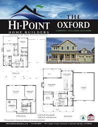 colorado springs custom home builders luxury homes gold hill mesa
