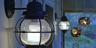 how to choose the best porch lighting for your home living direct