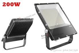 Outdoor Led Flood Lighting - factory price outdoor led flood lighting 100 277v 150w 200w 100w