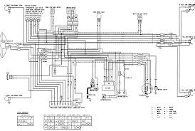 mtx wiring diagram honda wiring diagrams instruction