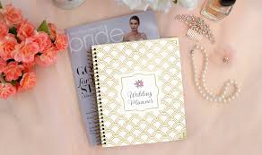 where can i buy a wedding planner bloom daily planners undated wedding planner
