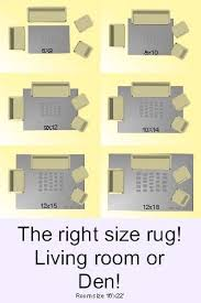 Dining Room Rugs Size Excellent Ideas Rug Sizes For Living Room Lofty Design 78 Best