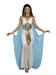 queen of de nile costumania