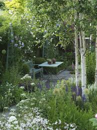 Planting Ideas For Small Gardens A Garden For All Seasons Gardens Garden Ideas And Small Gardens