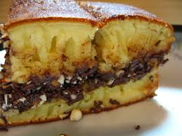 membuat martabak di rice cooker martabak manis or a bright moon or a moon cake is a kind of