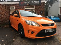 used ford focus st3 used cars for sale in crawley sussex st focus