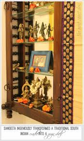157 best uniquely indian home decor images on pinterest indian pooja shelf the east coast desi real homes real designers