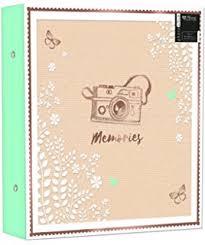 photo album that holds 500 pictures large ringbinder photo album 500 photos memories design holds 500