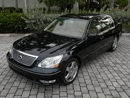 lexus for sale in miami 2005 lexus ls 430 430 fort myers florida for sale in fort youtube