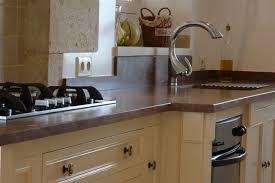 plan cuisine granit gres cerame plan de travail cuisine 2 davaus plan de travail