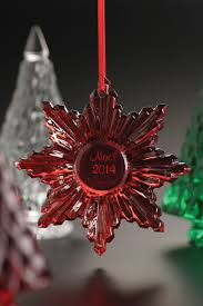 exciting decoration with various baccarat
