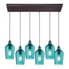 Light Blue Pendant Light Turquoise Pendant Light Blue Pendant Lights Hanging