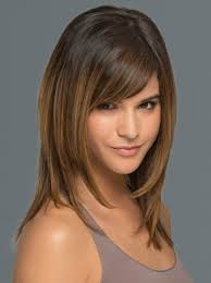 lob haircut pictures classic sleek lob haircut women s hairstyles signature style