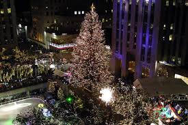 watch the 2016 rockefeller christmas tree lighting live stream online