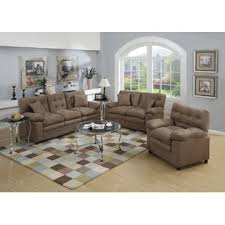 3 piece recliner sofa set living room sets you ll love wayfair