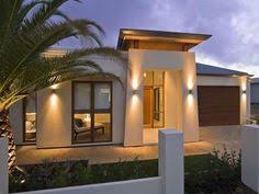 Modern Houses Design Single Storey Flat Roof House Plans In South Africa Google