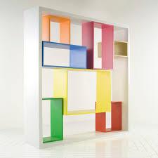 Modern Contemporary Bookshelves by Contemporary Shelf Mdf Lacquered Mdf I Conoscenti By Bethany