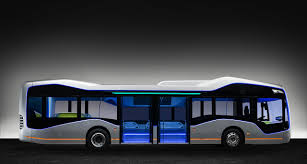 mercedes benz future bus revolutionary design