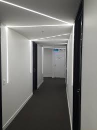 led beleuchtung flur der flur 2 etage coole beleuchtung bilder lobby eingang jasper