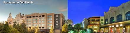 Hotels In San Antonio Near Six Flags 46 Hotels Near San Antonio Zoo Tx