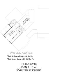 Houseplan Blairsville House Plan House Plans By Garrell Associates Inc