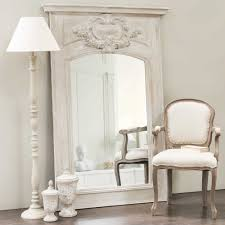 Beveled Floor Mirror by Interior Trumeau Mirror Funky Mirrors Rectangle Mirror With