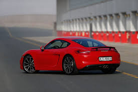 porsche cayman s 2013 price 2013 porsche cayman s review motoring middle east car