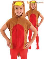 Infant Robin Costume Robin Costume Ebay