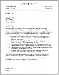 cover letter cover letter for business development manager sample