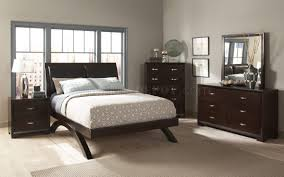 Bedroom Sets With Media Chest Stanley Astrid Bedroom 1313 In Espresso By Homelegance W Options