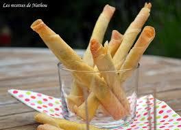 cuisiner des feuilles de brick recette de feuilles de brick aux anchois la recette facile