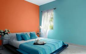 Colour Combination For Bedroom Walls - Color combination for bedroom