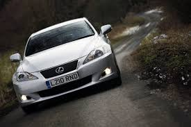lexus car 2010 improved 2010 lexus is with new f sport grade goes on sale in the uk