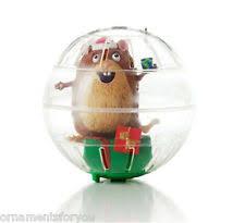 hamster ornament ebay