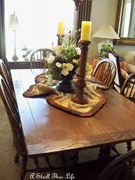 Ethan Allen Tables by A Stroll Thru Life Farmhouse Table