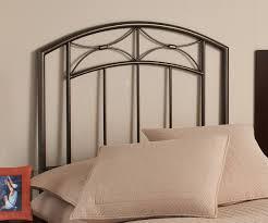 Twin Iron Headboard by Morris Twin Metal Headboard 1545 340hdbdsmall Beds From