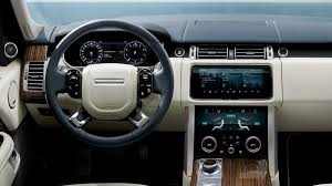 land rover steering wheel range rover ultimate luxury suv landrover kuwait