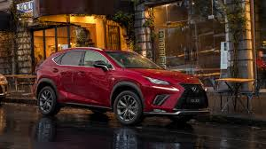 2018 Lexus Nx F Sport Sport 2018 Lexus Nx Pricing And Specs
