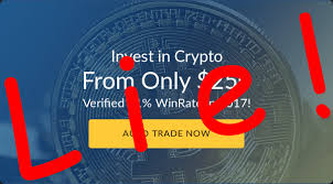 trade center pro experiences and scam review fake system earn