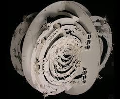 Ingrid Siliakus This Iz Art Ingrid Siliakus The Paper Architect