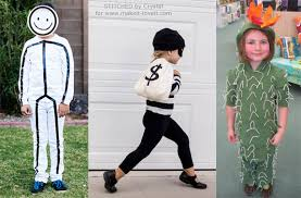 image result for easy costume ideas costume easy