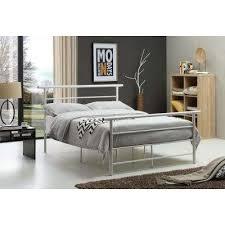 Coastal Bed Frame Coastal Beds Headboards Bedroom Furniture The Home Depot