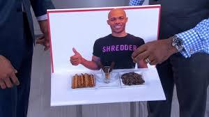 super shred diet u0027 week 1 menu grocery list and bonus recipes